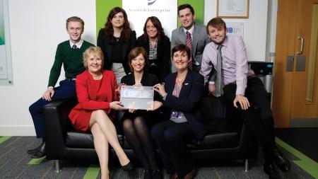 Scottish Apprenticeship Week is approaching
