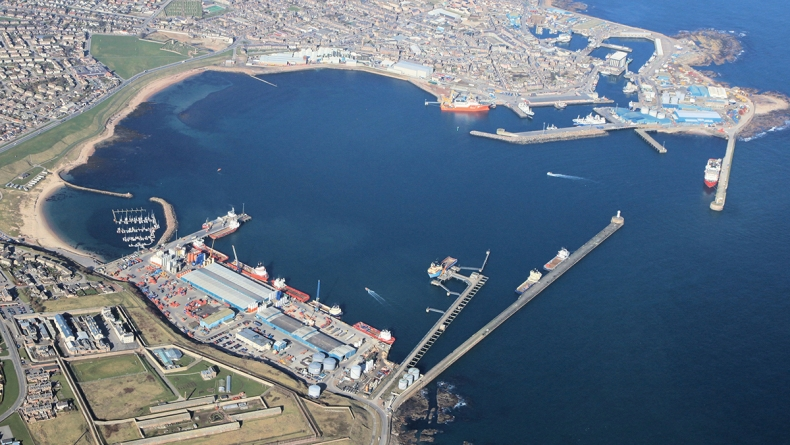 Peterhead Port