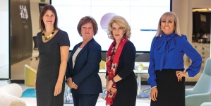 Scotland's new mentoring programme launched for women-led businesses