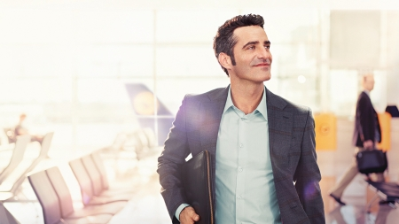 Lufthansa – leading the way for Scottish travellers