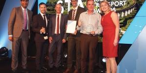 Virgin Trains wins prestigious Public Transport Operator of the Year at Scottish Transport Awards