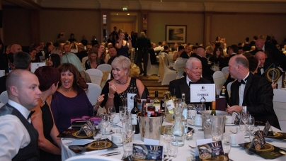 Forth Valley Chamber of Commerce Business Awards 2017