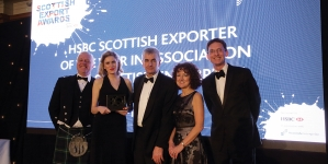 The Scottish Export Awards 2018