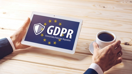 RGDP's 10 Top Tips for GDPR Compliance