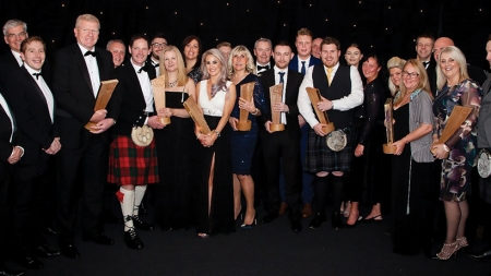 West Lothian Awards highlight business success