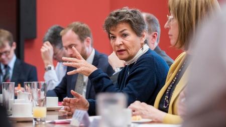 Developing prosperity in Edinburgh through a low carbon lens