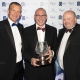 Smiles all round for Perthshire's top business