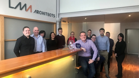 Investment in people development at the core of Architects plans