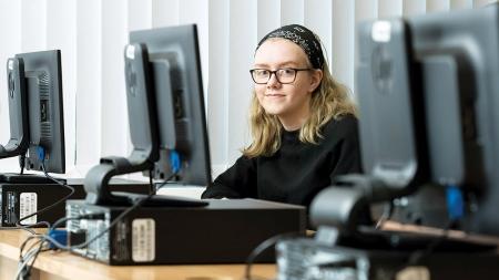 Digital skills developed in schools
