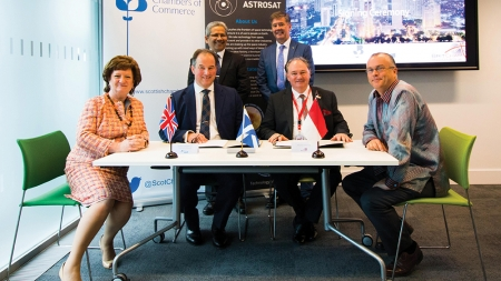 Scottish Chambers heralds new phase in trade ties with southeast Asian giant