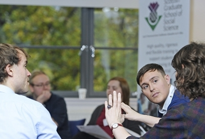 Business being boosted with academic expertise