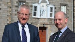 International partnership brings top schools together