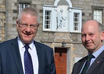 International partnership brings top schools together