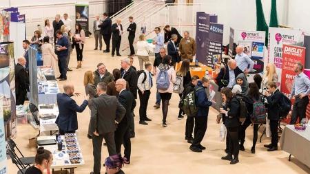 B2B 2018  – Business Matters in Renfrewshire