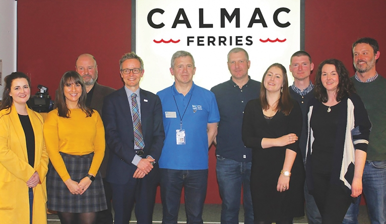 New partnership set to boost marine awareness