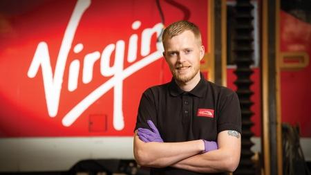 Chris McConkey's inspiring journey and motivations