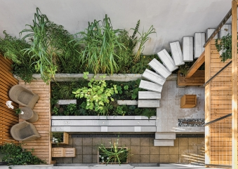 Papillon Design and Landscaping