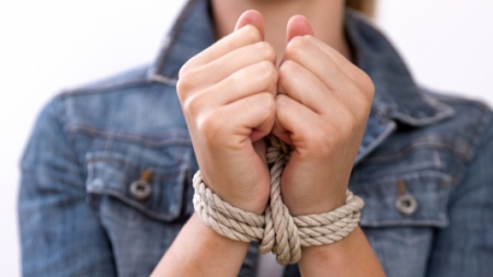 Taking steps to end modernslavery