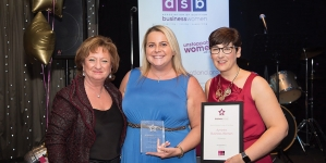 Association of Scottish Businesswomen Awards winners