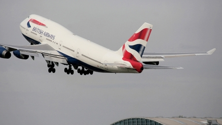 BA extends Heathrow- Inverness services