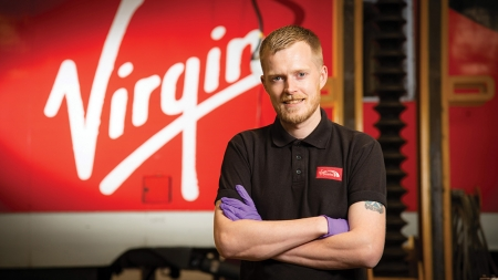 Virgin Trains benefits from Banning the Box
