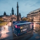 First Glasgow box clever with launch of new fleet of eco-friendly buses ahead of city-wide low emissions zone