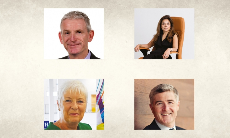 New Directors join the SCC Board