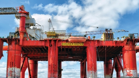 Recruitment on the rise as oil & gas optimism continues to grow