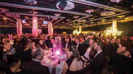 Top city organisations named at Edinburgh Business Awards