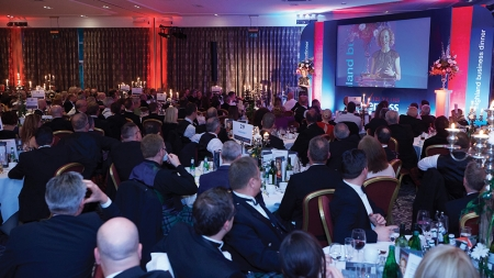 Support for Highland Business Dinner continues with another sell-out