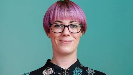 Women in Business: Dani Horton, Senior Graphic & Web Designer