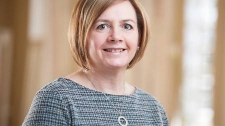Women in Business: Jacqui Taylor, Lifelink (ASB Business of the Year Award Winner )
