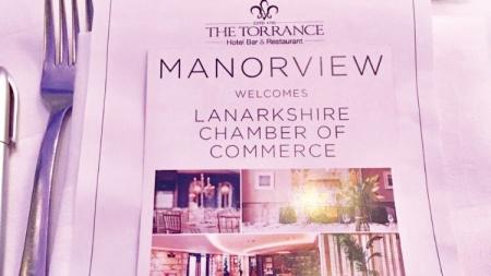 Success at Lanarkshire Chamber
