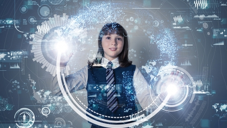Tech employer engagement in schools is crucial to girls embracing a career in technology