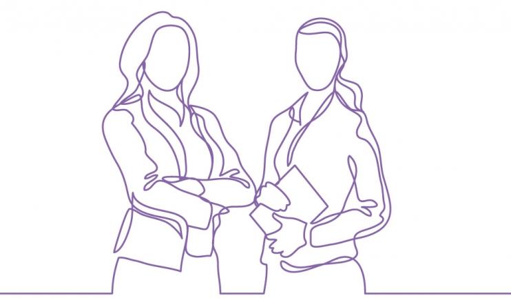 Women in Business: Mentor plan for female entrepreneurs